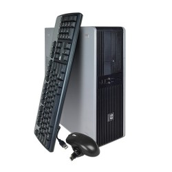 PC HP DC 5700 Business SFF (EW290AV)