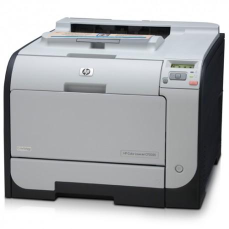 Impresora Hp Color Laserjet Serie Cp2025