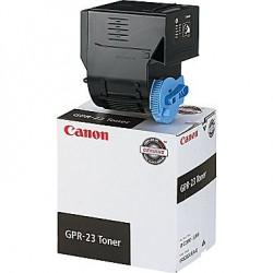 TONER GPR-23 BLACK CANON (0452B003AA)