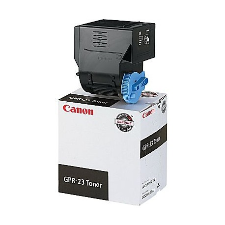 TONER GPR-23 BLACK CANON
