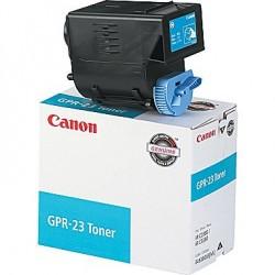 TONER GPR-23 CYAN CANON (0453B003AA)