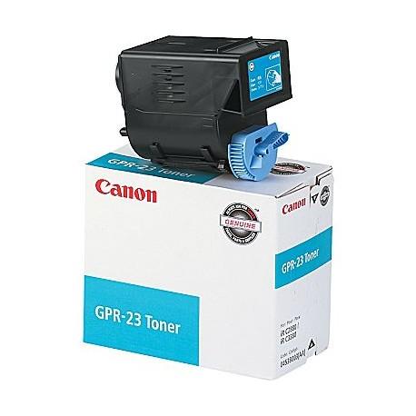 TONER GPR-23 CYAN CANON