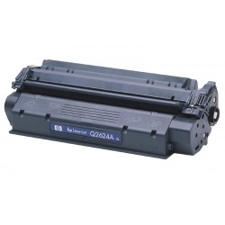 Toner alternativo 24A (Q2624A) Hp