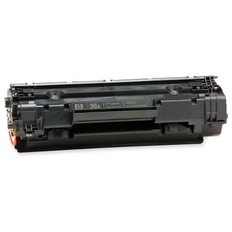 Toner Aletrnativo 36A CB436A hp