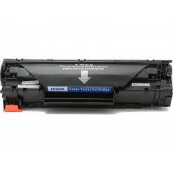 Toner Alternativo 83A (CF283A) HP