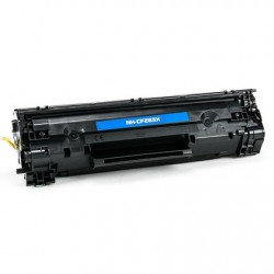 Toner Alternativo 83X (CF283X) HP