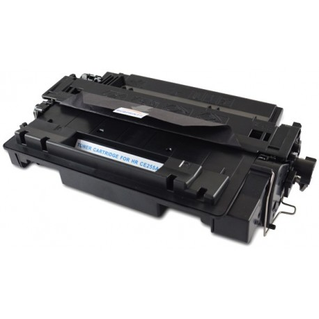 Toner Alternativo 55A (CE255A)