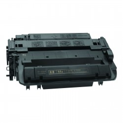 Toner Alternativo Hp 55X (CE255X)