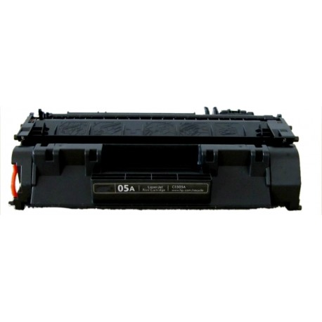Toner Alternativo 05A (CE505A)