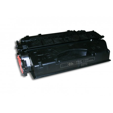 Toner Alternativo 05X (CE255X)
