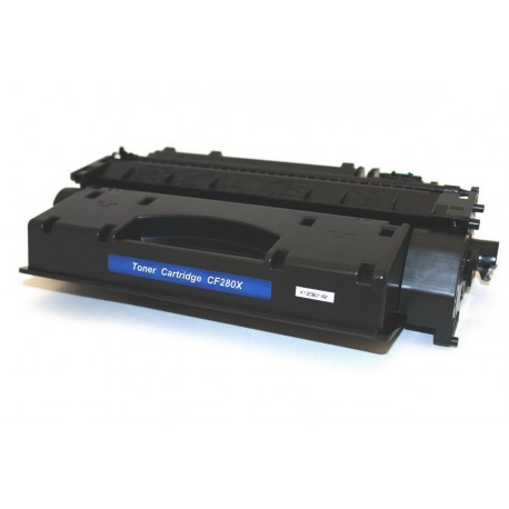 Toner Alternativo 80X (CF280X)