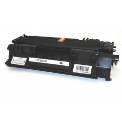 Toner Alternativo Hp 80A CF280A