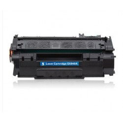 Toner Alternativo Hp 49A Q5949A