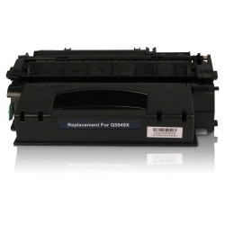 Toner Alternativo Hp 49X Q5949X
