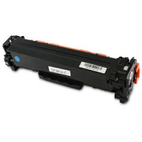 Toner Alternativo 312A (CF381A)