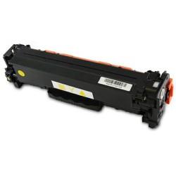 Toner Alternativo 312A (CF382A)
