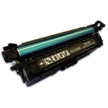 Toner Alternativo 507A (CE400A)