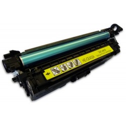 Toner Alternativo 507A (CE402A)