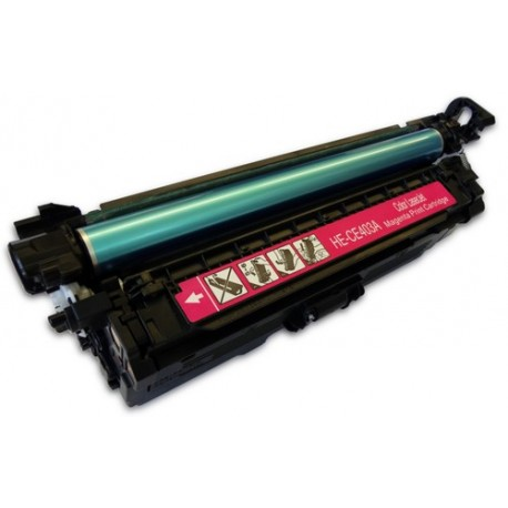 Toner Alternativo 507A (CE403A)