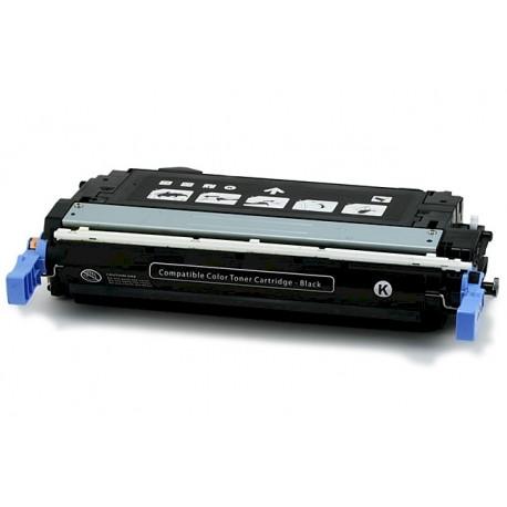 Toner Alternativo 642A (CB400A)