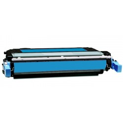 Toner Alternativo Hp 642A CB401A