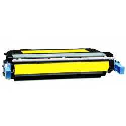 Toner Alternativo Hp 642A CB402A