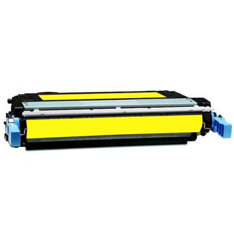 Toner Alternativo 642A (CB402A)