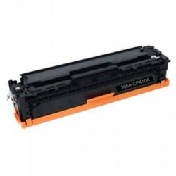 Toner Alternativo 305A (CE410A)