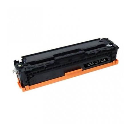 Toner Alternativo 305A (CE410A)
