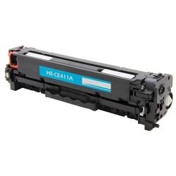 Toner Alternativo 305A (CE411A)