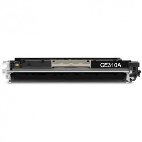 Toner Alternativo 126A (CE310A)