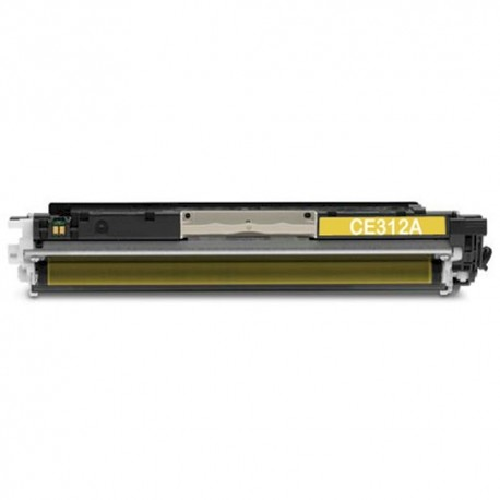 Toner Alternativo 126A (CE312A)