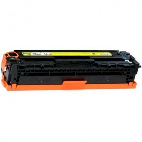 Toner Alternativo 128A (CE322A)