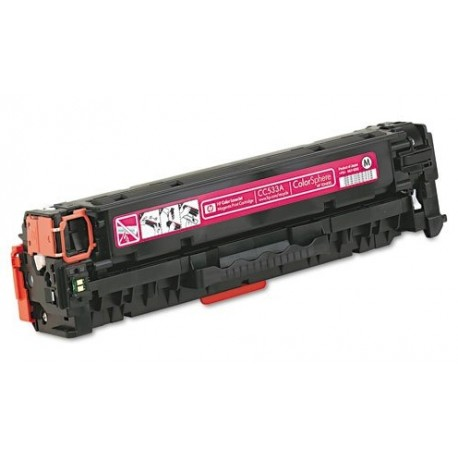 Toner Alternativo 304A (CC533A)