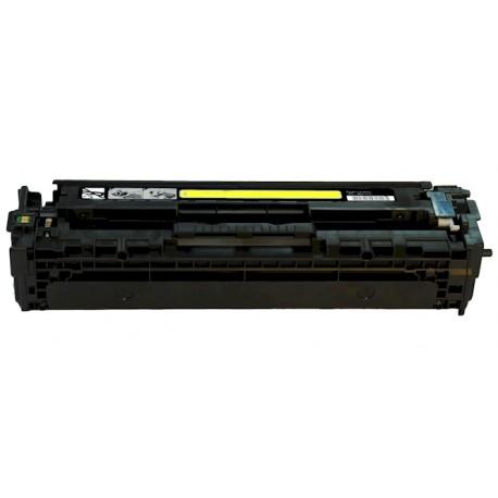 Toner Alternativo 125A (CB542A)
