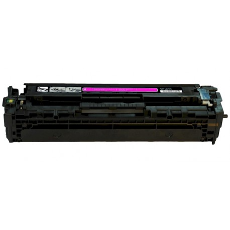 Toner Alternativo 125A (CB543A)