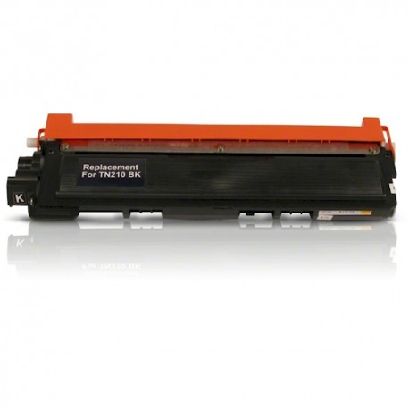 Toner Alternativo TN 210BK