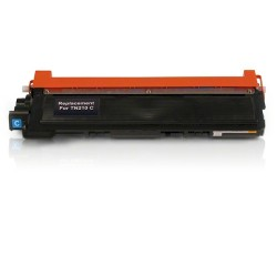 Toner Alternativo TN 210 Cyan