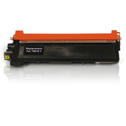 Toner Alternativo TN 210 Amarillo