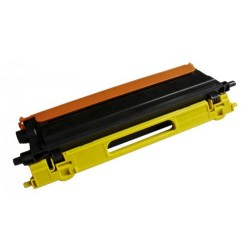 Toner Alternativo TN 115Amarillo