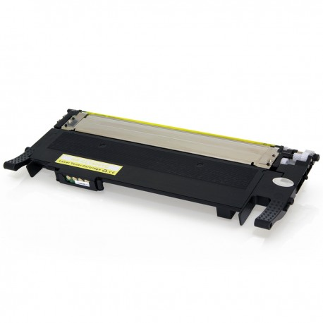 Toner Alternativo CLT406 Amarillo Samsung