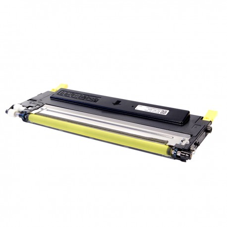 Toner Alternativo CLT409 Amarillo Samsung