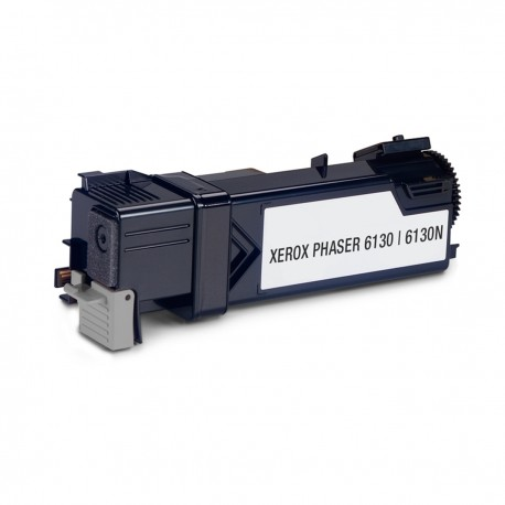 Toner Alternativo 106R01281 Negro Xerox