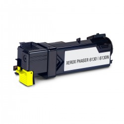 Toner Alternativo 106R01280 Amarillo Xerox