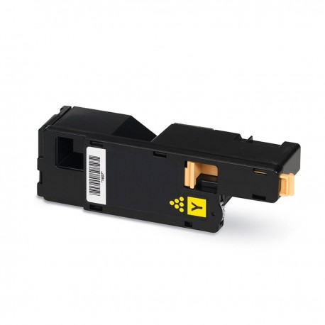 Toner Alternativo 106R01633 Amarillo Xerox