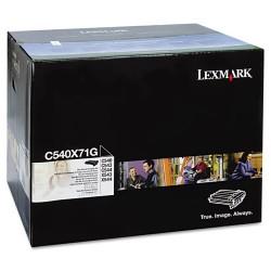 Kit Lexmark de transferencia de imágenes negro y color C54x
