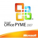 Microsoft Office PYME 2007