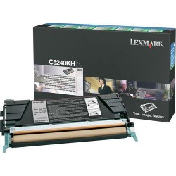 Toner C5240KH Negro Lexmark