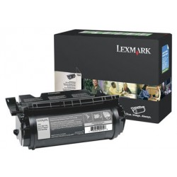 Toner T644 64418XL Lexmark