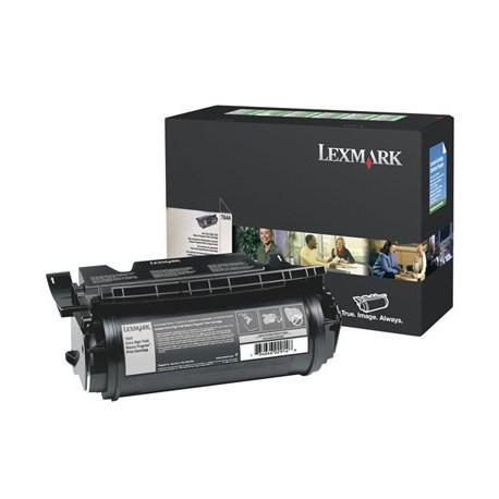 Toner 64418XL Lexmark